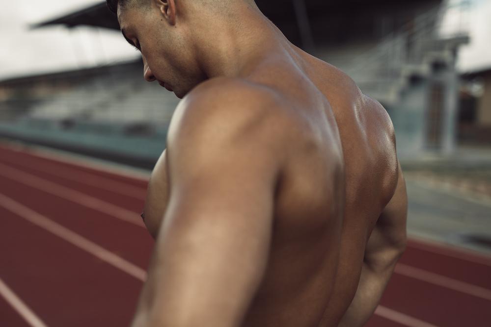 「トレーニングすると、身体が重くなって、走るのが遅くなりませんか…?」という誤解