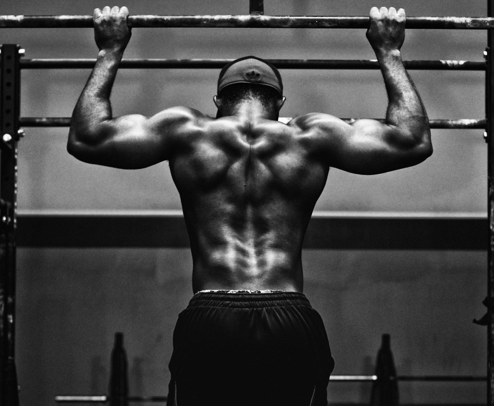 【ストレングストレーニング】ランニングと上半身のトレーニング